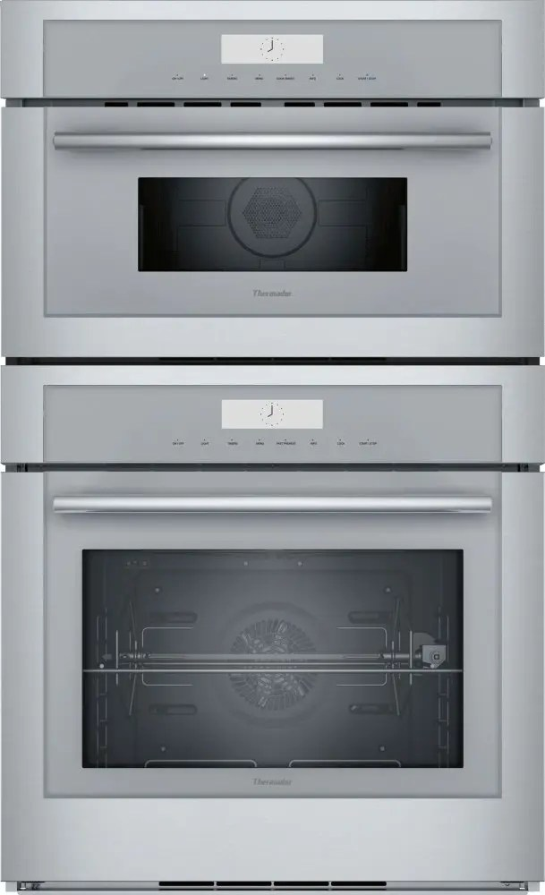 Combination Speed Wall Oven 30'' Stainless Steel