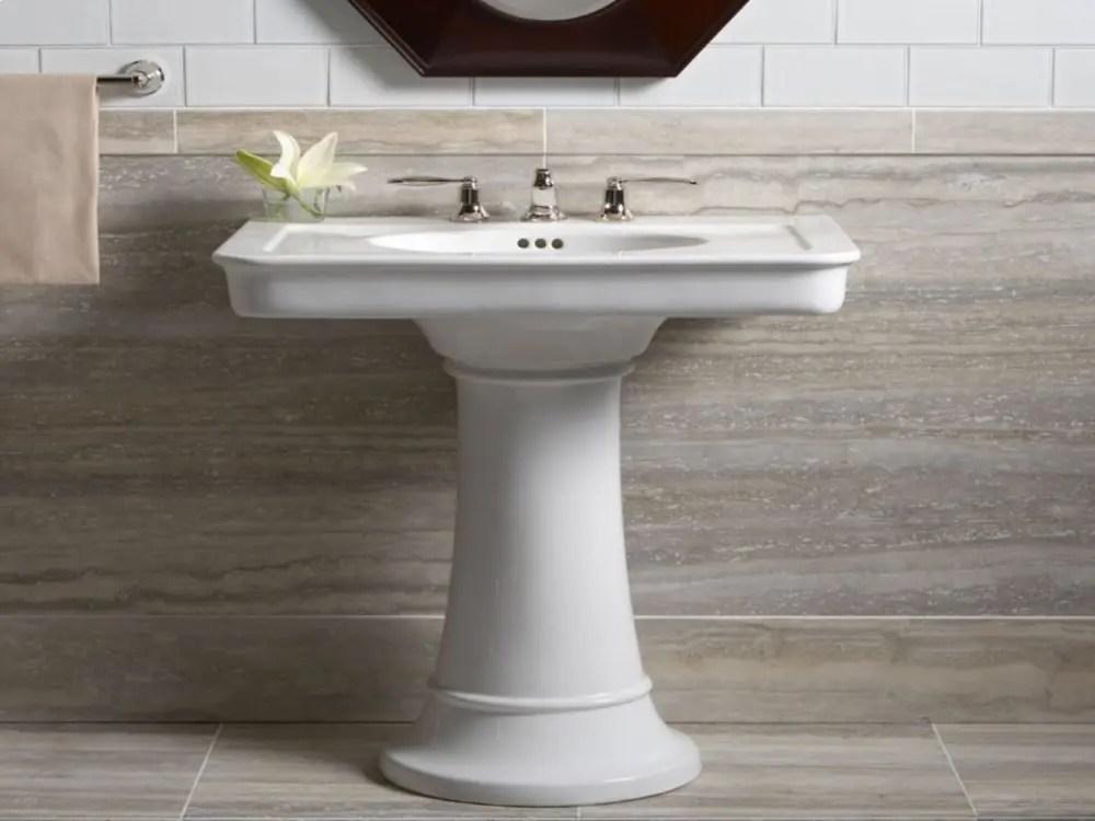 View Pedestal Sink Images