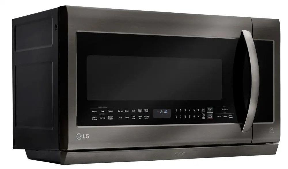lmhm2237bd lg appliances lg black