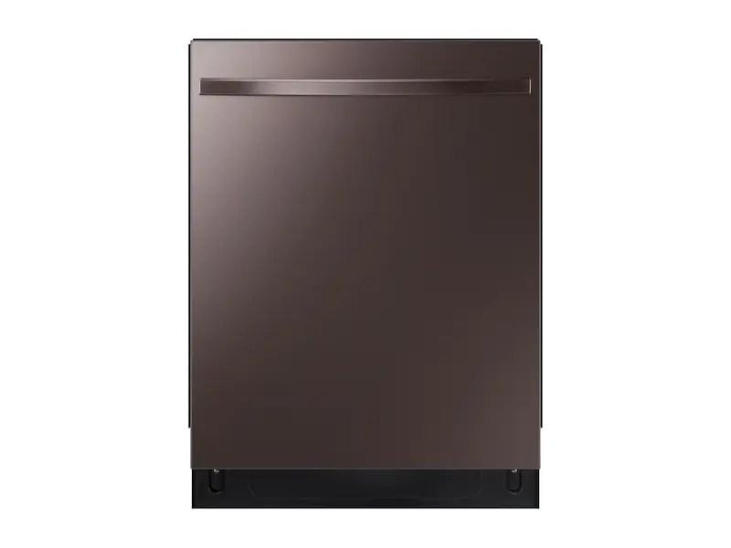 StormWash™ 48 dBA Dishwasher in Tuscan Stainless Steel