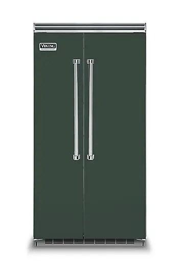 "42"" Side-by-Side Refrigerator/Freezer - VCSB5423"
