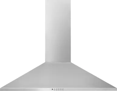 36'' Stainless Canopy Wall-Mount Hood