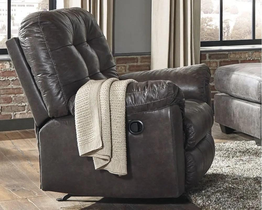 fallston recliner