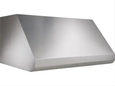 """48"""" Stainless Steel Model  Pro-Style Outdoor Hood, 1300 Max CFM"""