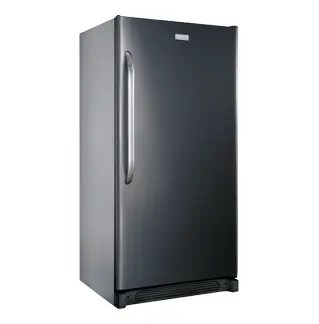 Frigidaire Frigidaire 17 0 Cu Ft 2 In 1 Upright Freezer Or Refrigerator In In Carthage Tn