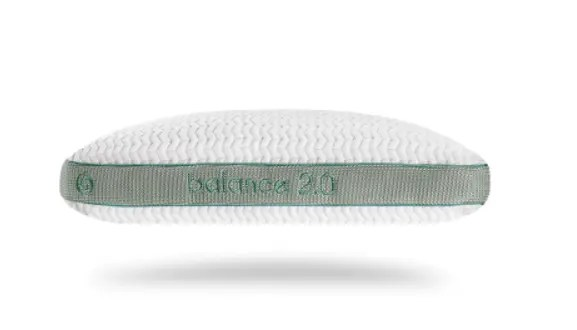 balance 2 0 performance pillow