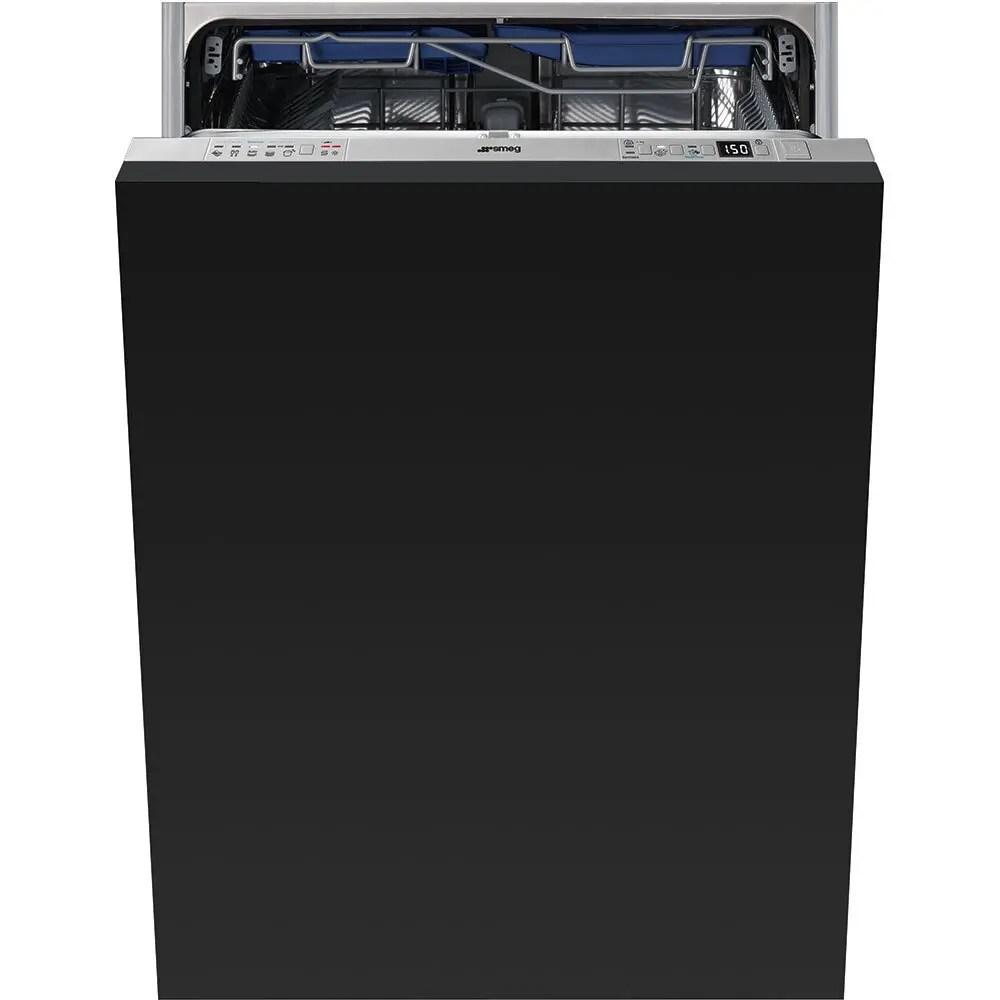 Dishwashers Silver