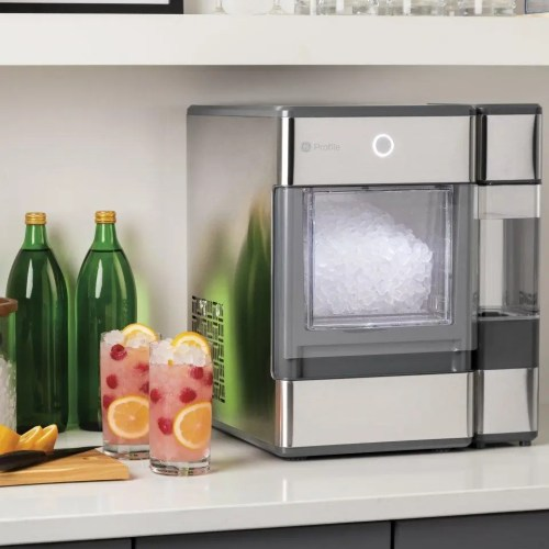 Stainless Steel By Ge Appliances