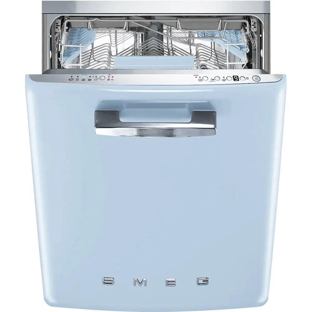 Dishwashers Pastel blue STFABUPB-1