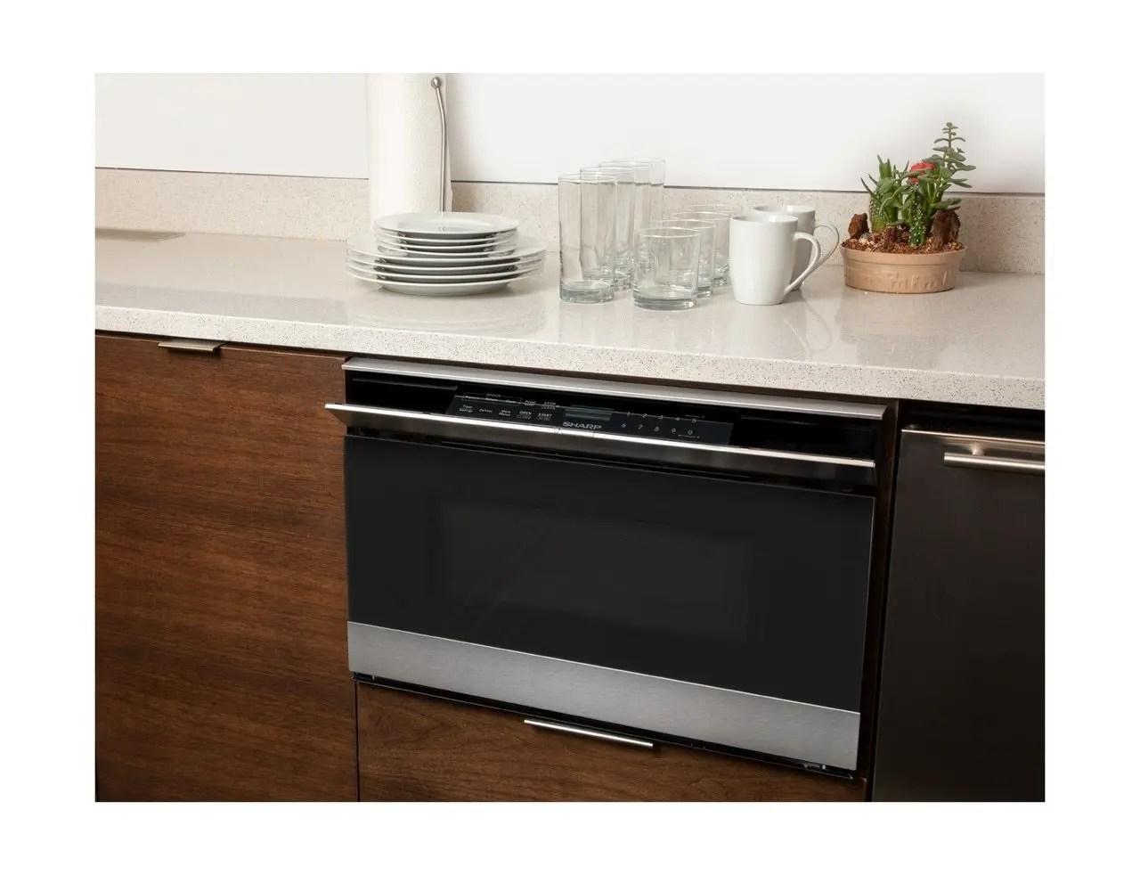smd2489es sharp appliances 24 in 1 2