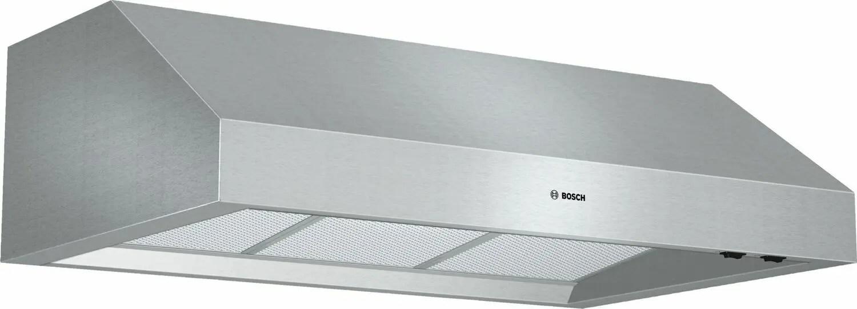 "800 Series, 36"" Under-cabinet Wall Hood, 600 CFM"
