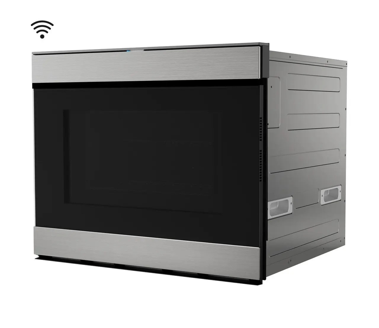 smart convection microwave drawer oven