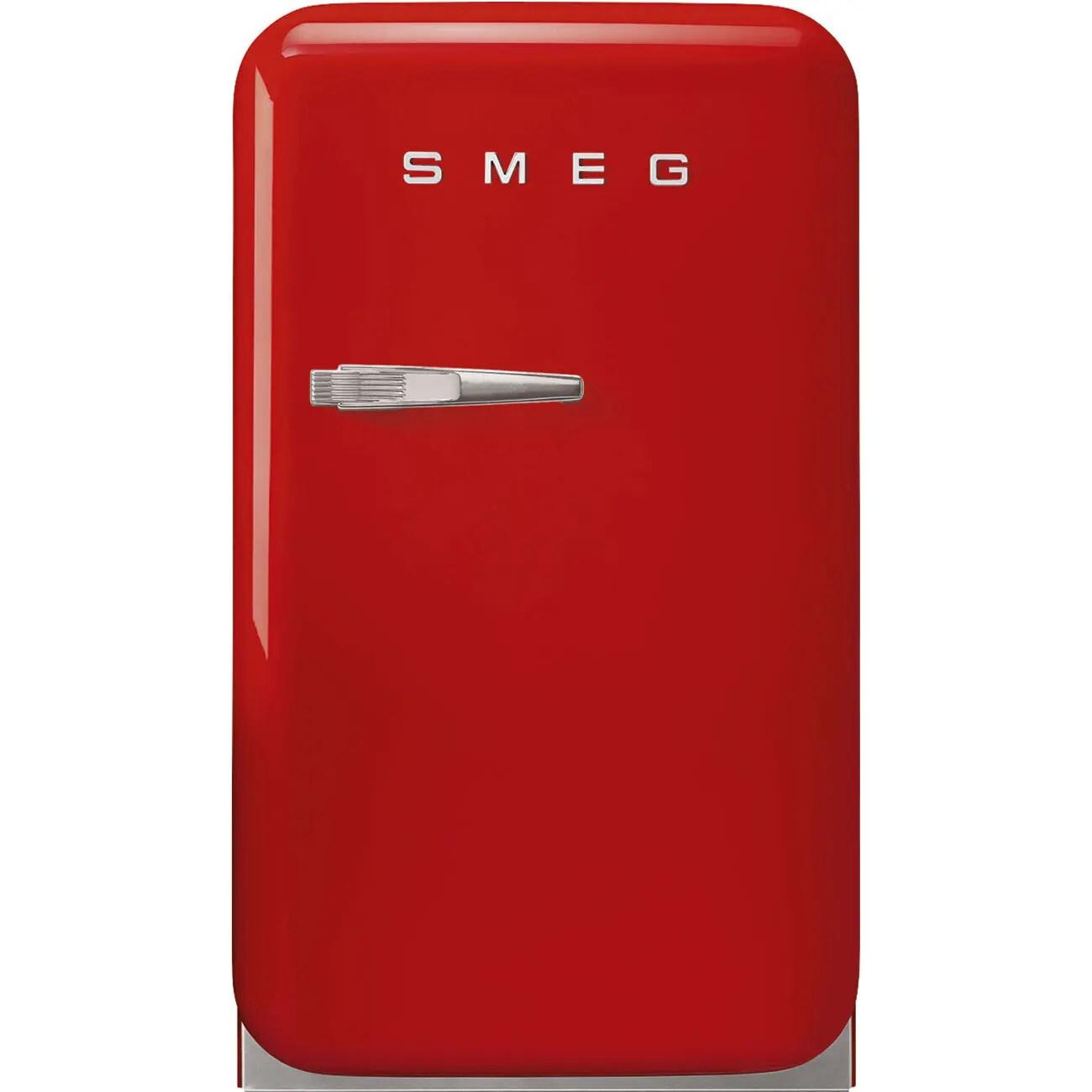 Refrigerator Red