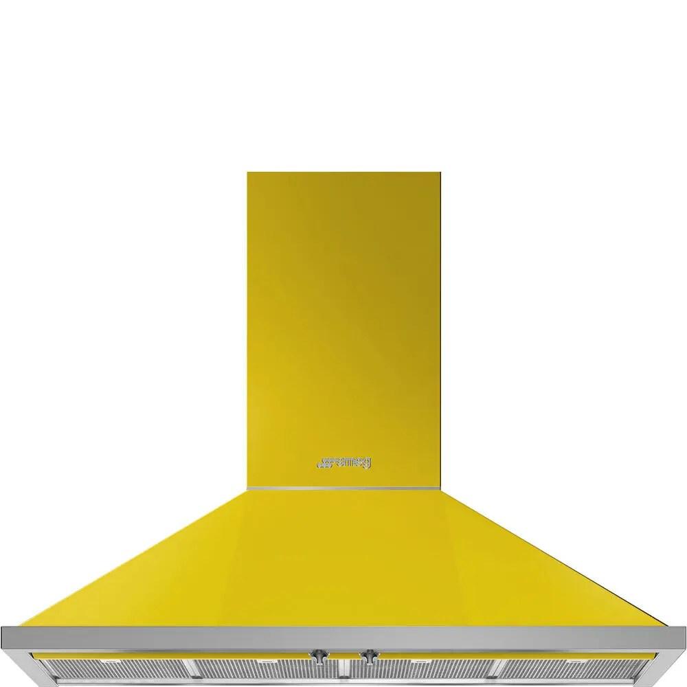 Hood Yellow