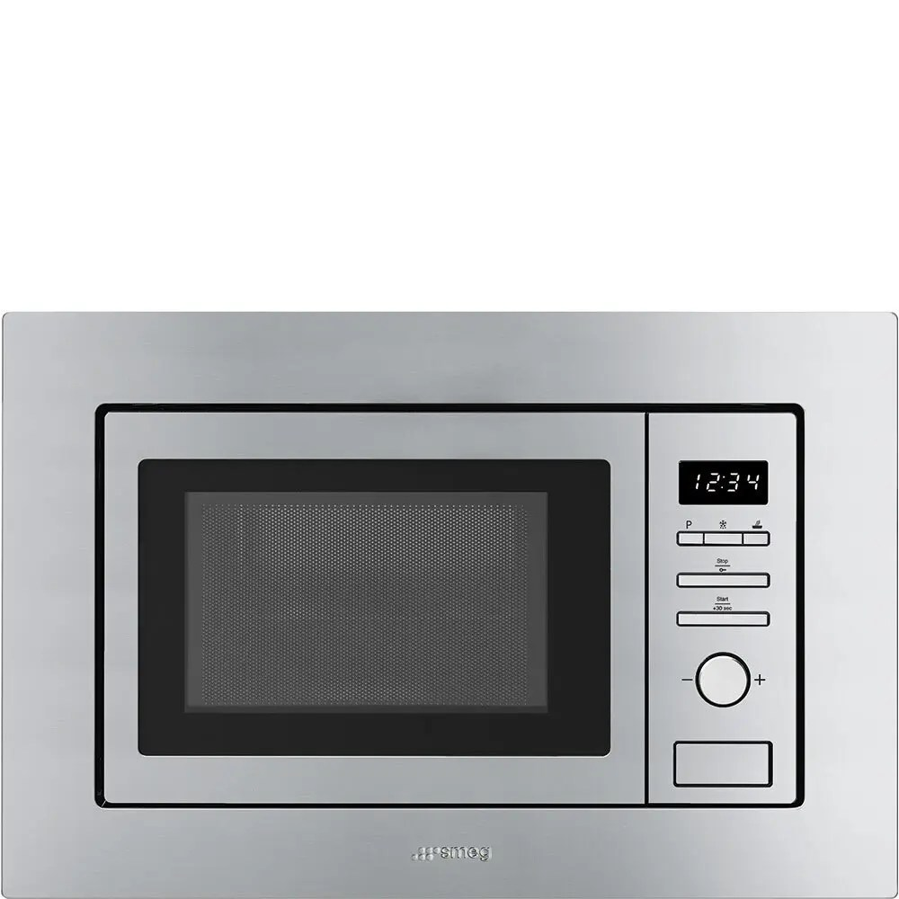 Microwave oven Stainless steel