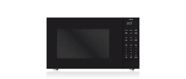 ms24 wolf 24 standard microwave oven