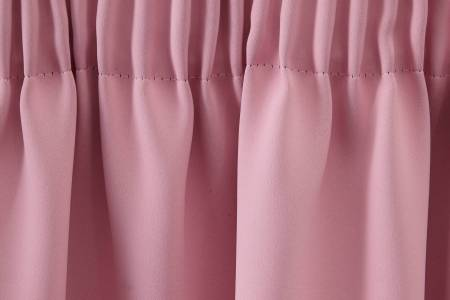 Inrichting Huis Inspiratie » gordijnen verduisterend roze ...