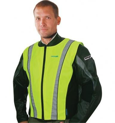 Hi Vis Top by Oxford Hi-Vis XL (45-49 inches)