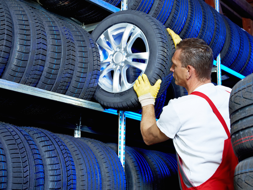 how to store your car s winter tires wheels ca