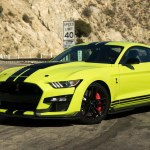 First Drive 2020 Ford Mustang Shelby Gt500 Wheels Ca