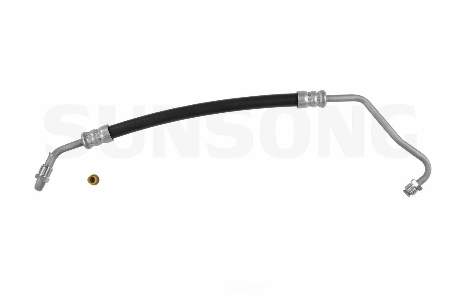 Chevy Suburban Power Steering Hose