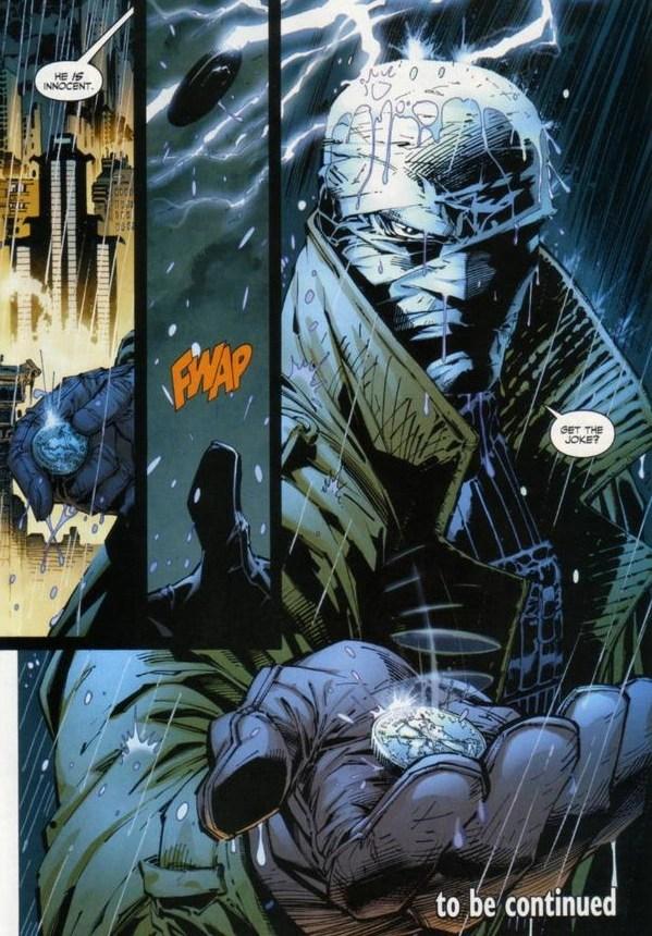Analisis Batman Arkham Origins En El Foro Juegomania 2013 10 31 163204 3DJuegos
