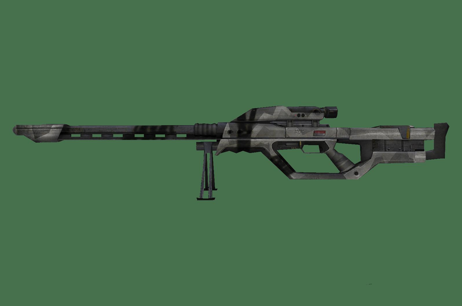 Halo Airsoft Guns