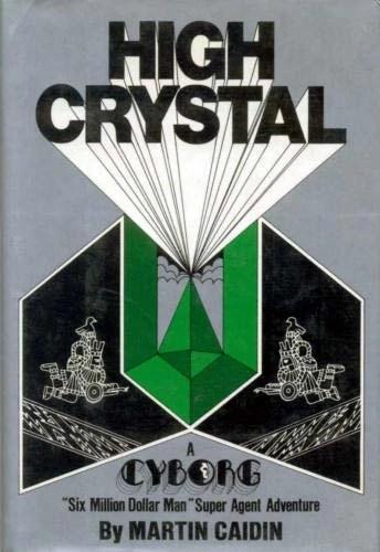 High Crystal hardback