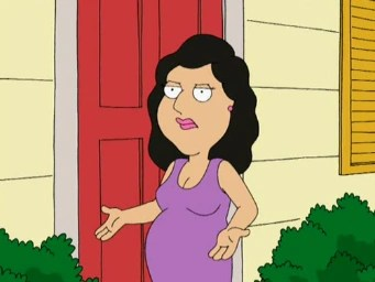 Image result for family guy, bonnie gif