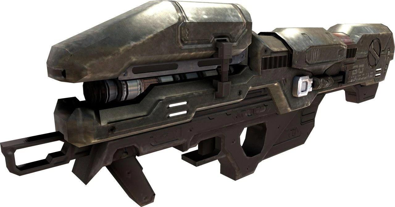 Super Uper Duper Weapon