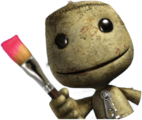 Sackboy to become Sonys mascot for the Playstation 3?