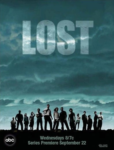 Lost Serie 1