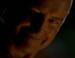 Locke sorride a Charlie