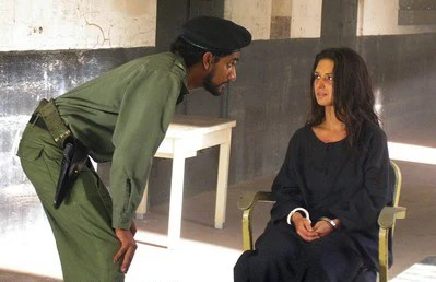 Sayid e Nadia