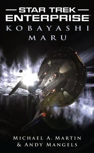 Kobayashi Maru - cover