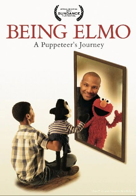 Being Elmo documentary