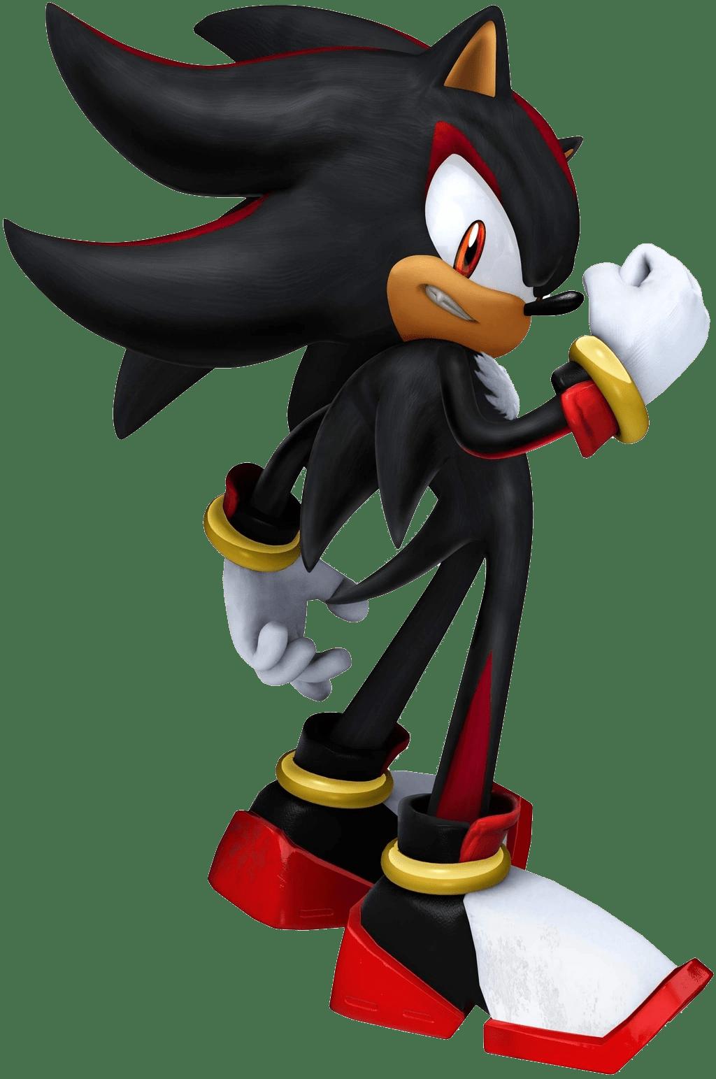 Shadow Sonic Adventure Toys