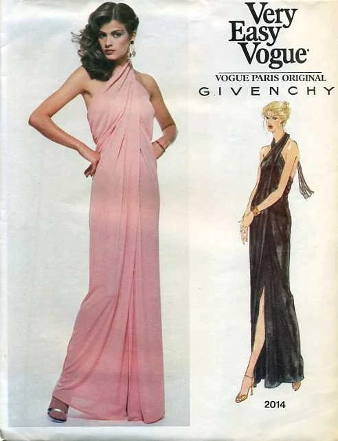 Vogue 2014 by Givenchy (1978)