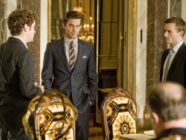 WHITE COLLAR / 2012 / USA / FOX 2