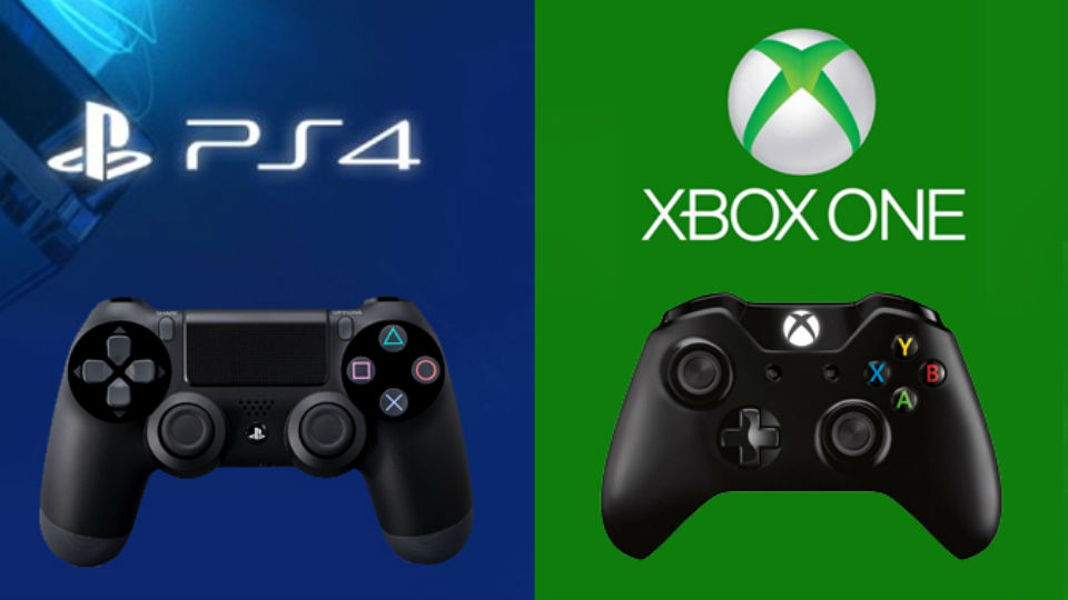 PlayStation 4 Contro Xbox One Il Confronto Wired