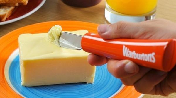 Toastie Knife