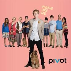 Assistir Please Like Me Temporada 4 Episode 5 - Burrito Bowl - Legendado Online HD