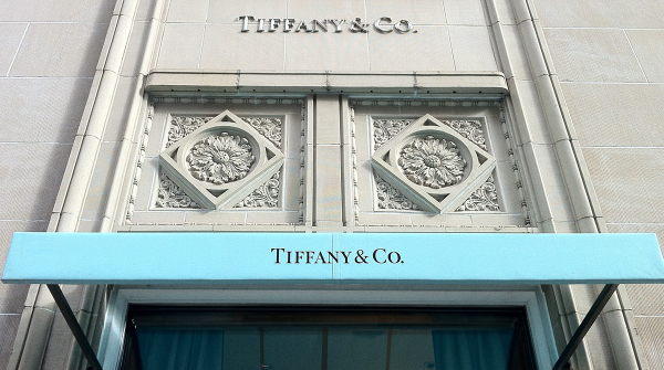Tiffany and Co (89.60)