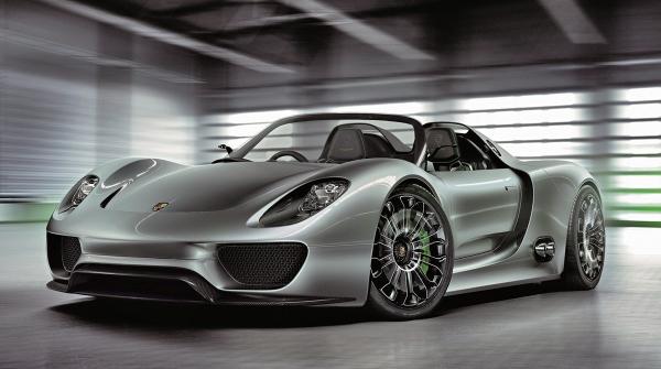 Porsche (89.22)