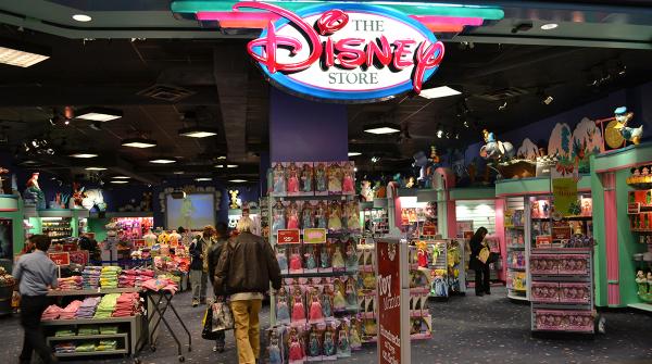 Disney (82.39)