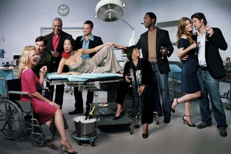 Greys Anatomy Streaming Ita Serie Tv images