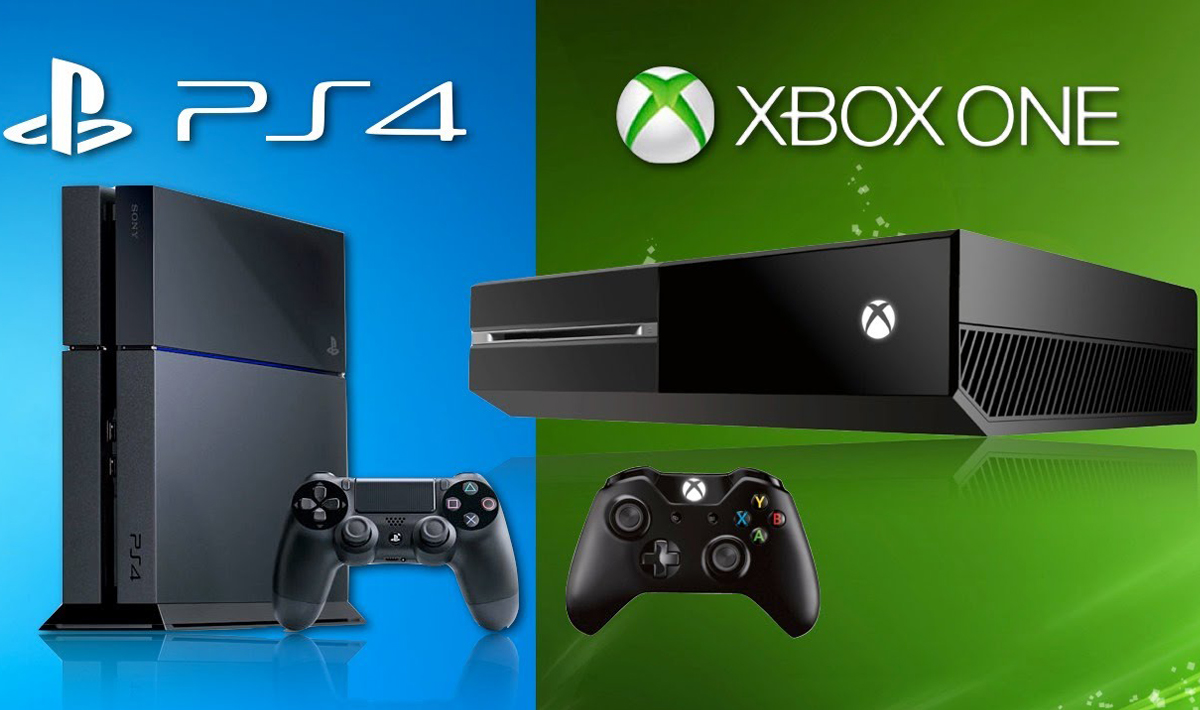 PlayStation 4 Vs Xbox One Due Anni Dopo Wired