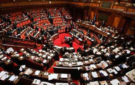 Risultati immagini per parlamento italiano