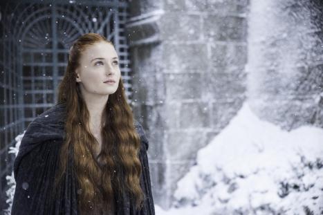 Sansa Stark de Il trono di spade