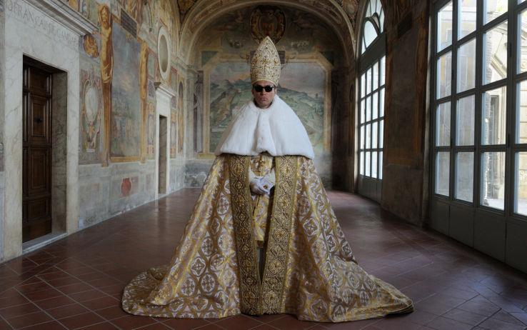 Risultati immagini per young pope